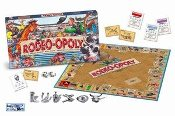 Rodeo-Opoly Game