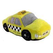 Haute Diggity Dog- Taxi Toy