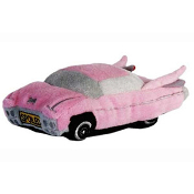 Haute Diggity Dog- Pink Cadillac Toy