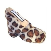 Haute Diggity Dog- Leopard Pring Shoe