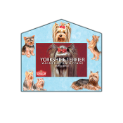 Magnetic Frame- Yorkie