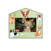 Magnetic Frame- Chihuahua
