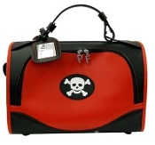 Pey Flys Pirate Skull Carrier