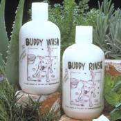 Buddy Rinse Conditioner